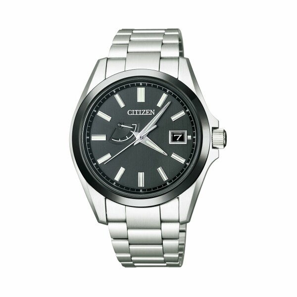 Montre THE CITIZEN Acier Eco Drive AQ1034-56E