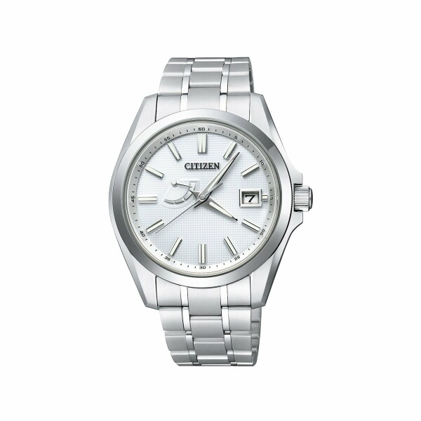 Montre THE CITIZEN Super Titanium Eco Drive AQ1040-53A