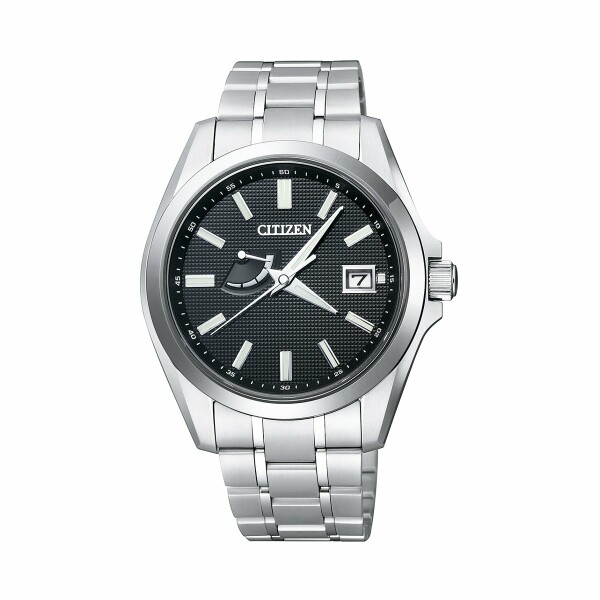 Montre THE CITIZEN Super Titanium Eco Drive AQ1040-53E