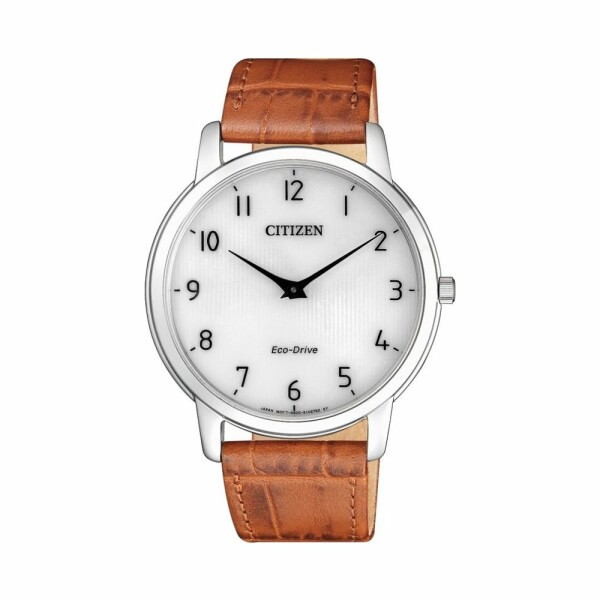 Montre Citizen Elegance AR1130-13A