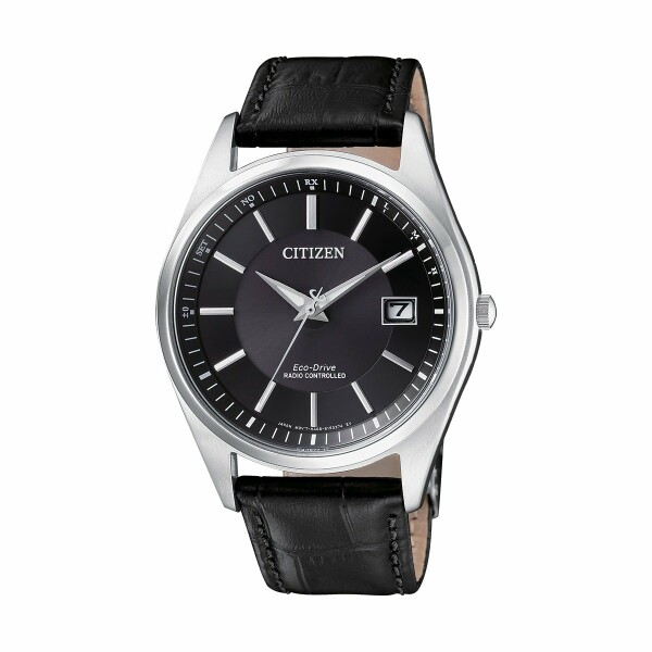 Montre Citizen Radio Controlled AS2050-10E