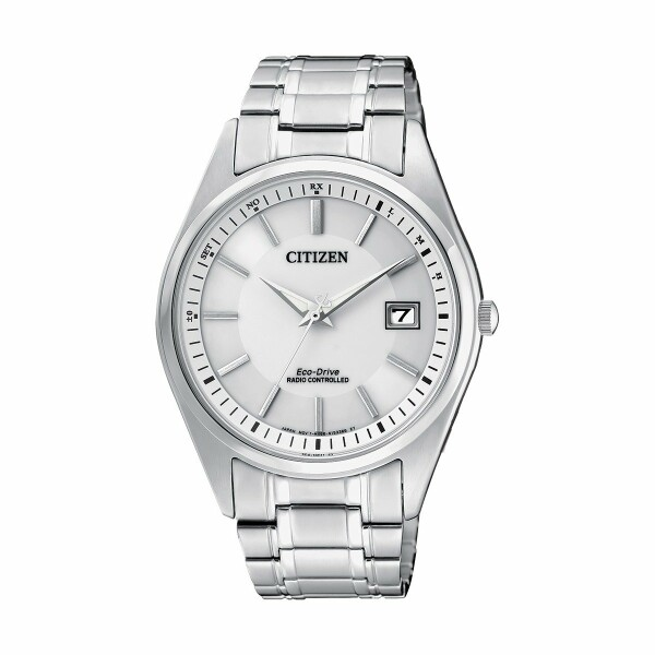 Montre Citizen Radio Controlled AS2050-87A