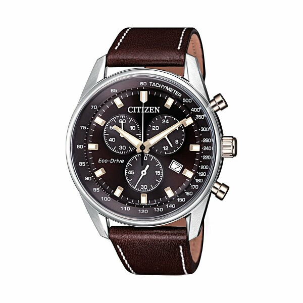 Montre Citizen Chrono AT2396-19X