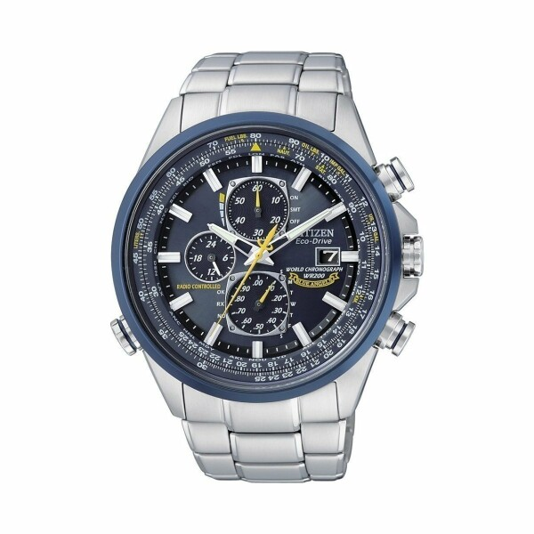 Montre Citizen Radio Controlled AT8020-54L