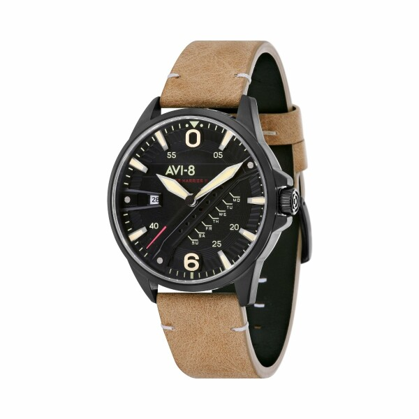 Montre AVI-8 Hawker Harrier II AV-4055-04