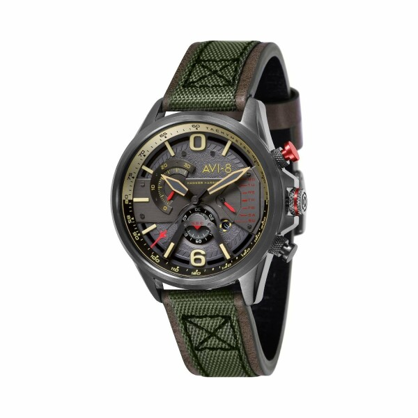 Montre AVI-8 Hawker Harrier II AV-4056-03