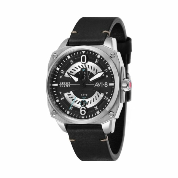Montre AVI-8 Hawker Hunter AV-4057-01