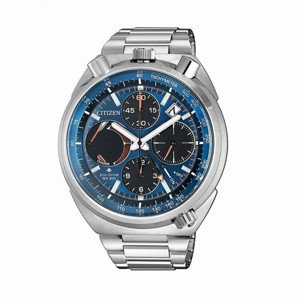 Montre Citizen Promaster Land Tsuno Chrono AV0070-57L