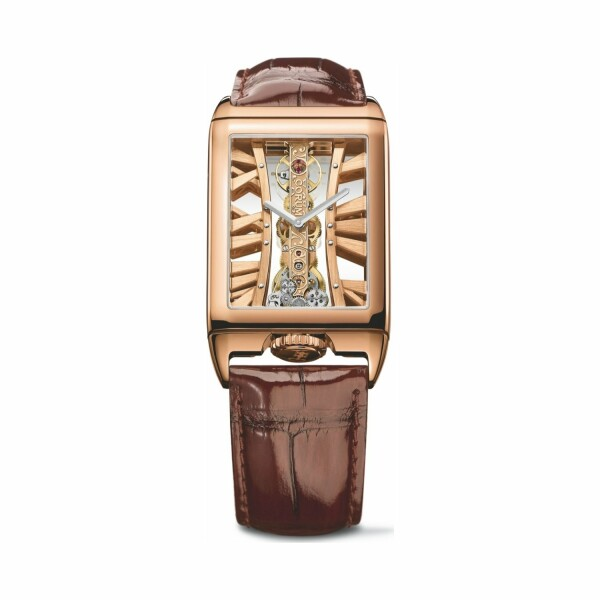 Montre Corum Golden Bridge Rectangle