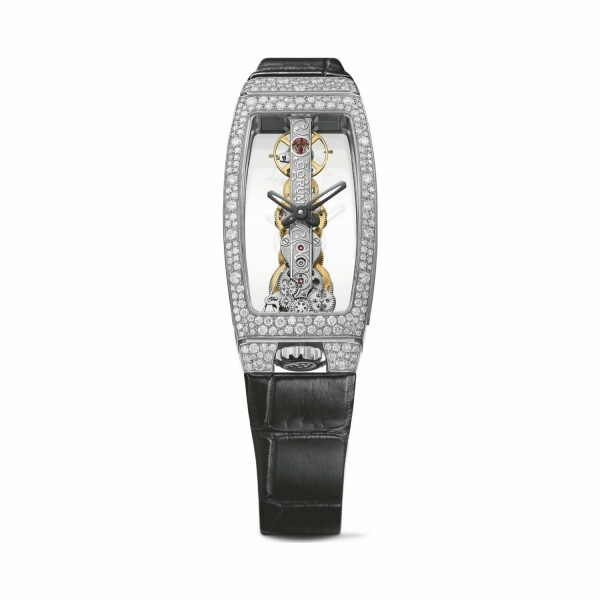 Montre Corum Golden Bridge Miss