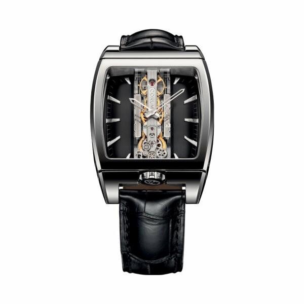 Montre Corum Golden Bridge Automatique