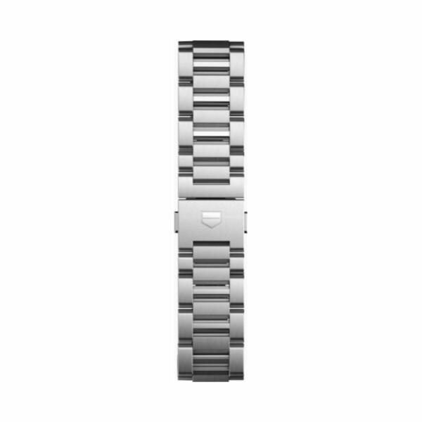 Bracelet de montre TAG Heuer Connected en acier