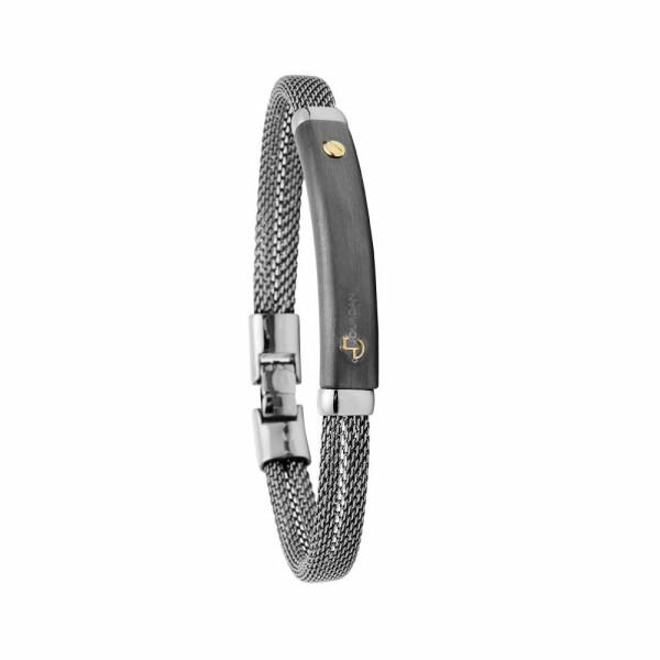 Bracelet Jourdan Bijoux Angelo en acier