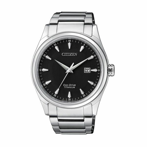 Montre Citizen Titanium BM7360-82E