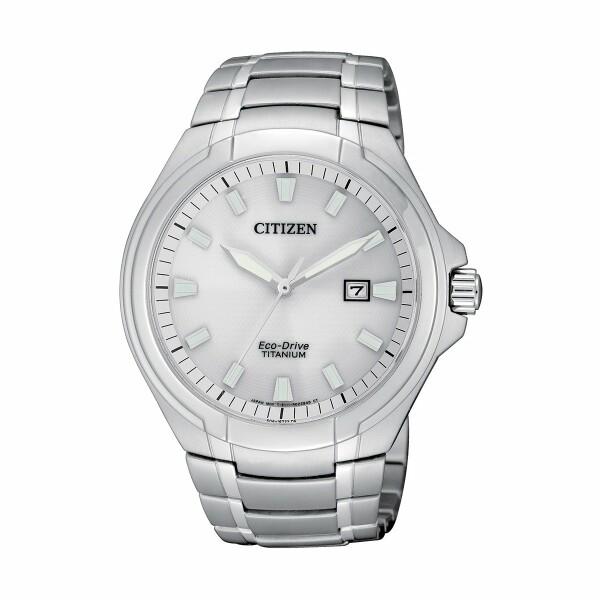 Montre Citizen Titanium BM7430-89A