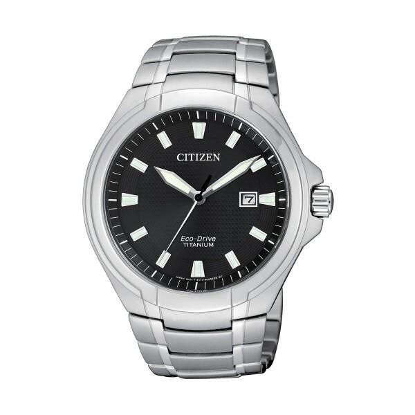Montre Citizen Titanium BM7430-89E