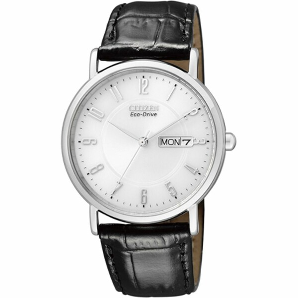 Montre Citizen Elegance Eco-Drive BM8241-01BE