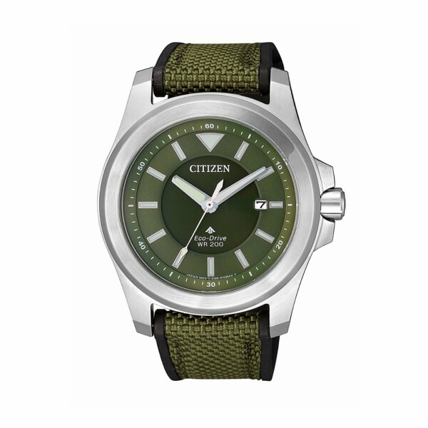 Montre Citizen Promaster Land Tough BN0211-09X