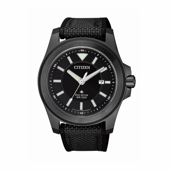 Montre Citizen Promaster Land BN0217-02E