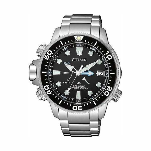 Montre Citizen Promaster Marine Aqualand BN2031-85E
