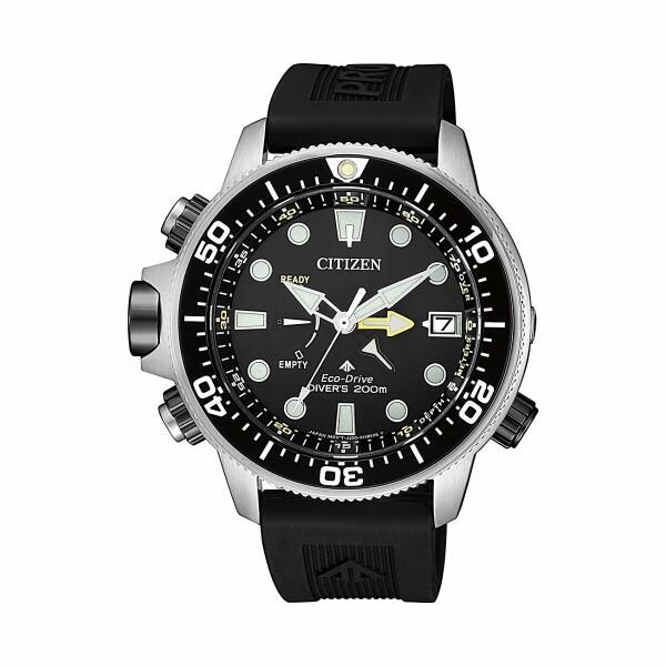 Montre Citizen Promaster Marine Aqualand BN2036-14E