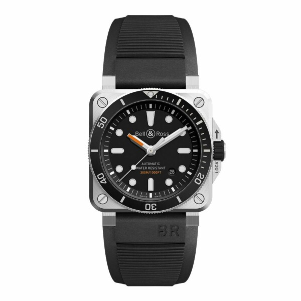 Montre Bell & Ross Instruments BR 03-92 Diver