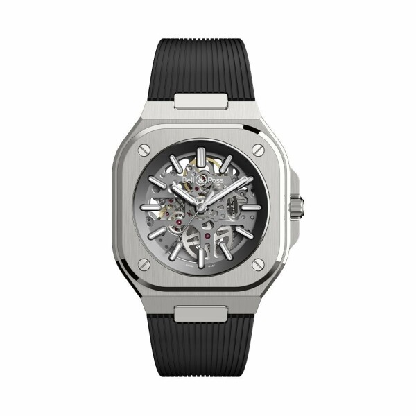 Montre Bell & Ross BR 05 Skeleton
