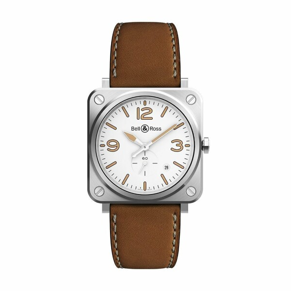 Montre Bell & Ross Instruments BR S (39mm) Heritage