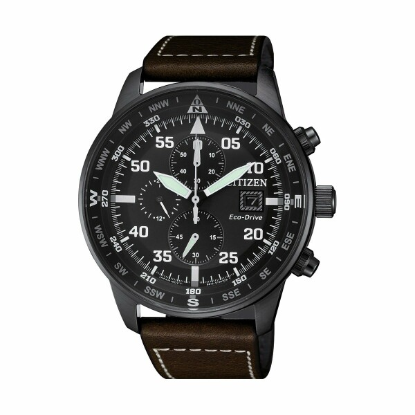 Montre Citizen Chrono CA0695-17E