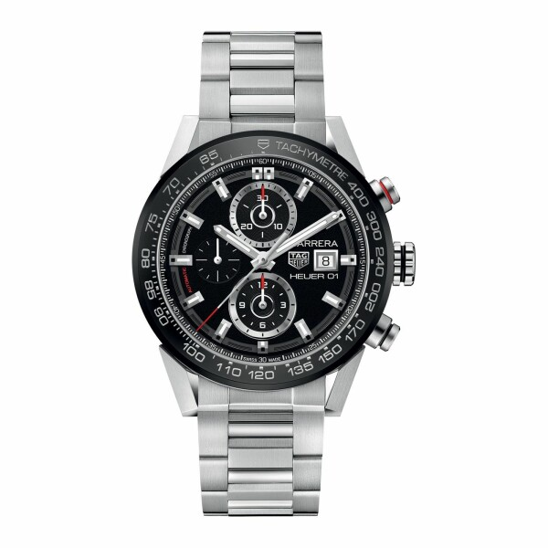Montre TAG Heuer Carrera Calibre Heuer 01
