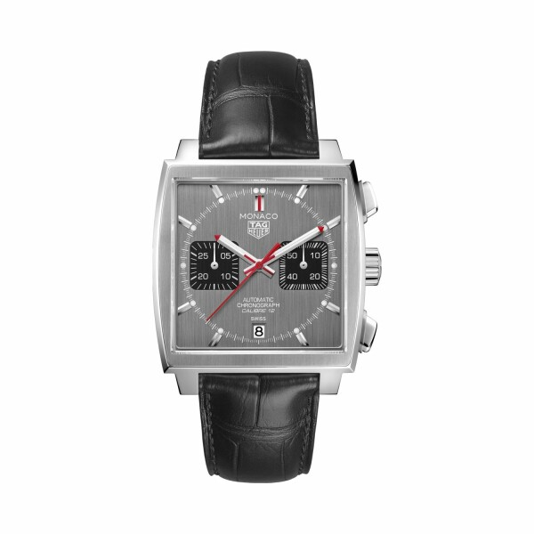 Montre TAG Heuer Monaco Calibre 12 Final Edition