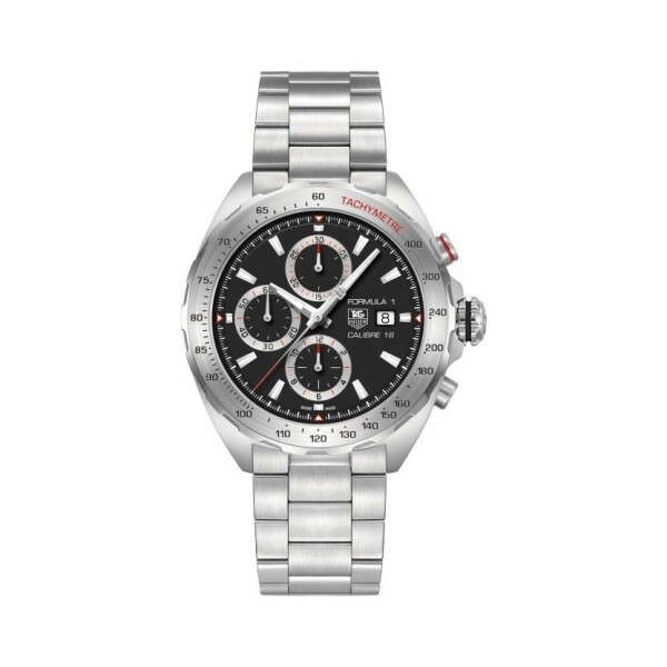 Montre TAG Heuer Formula 1 Calibre 16 Chronographe Automatique 44mm