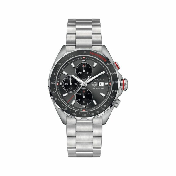 Montre TAG Heuer Formula 1 Calibre 16 Chronographe Automatique
