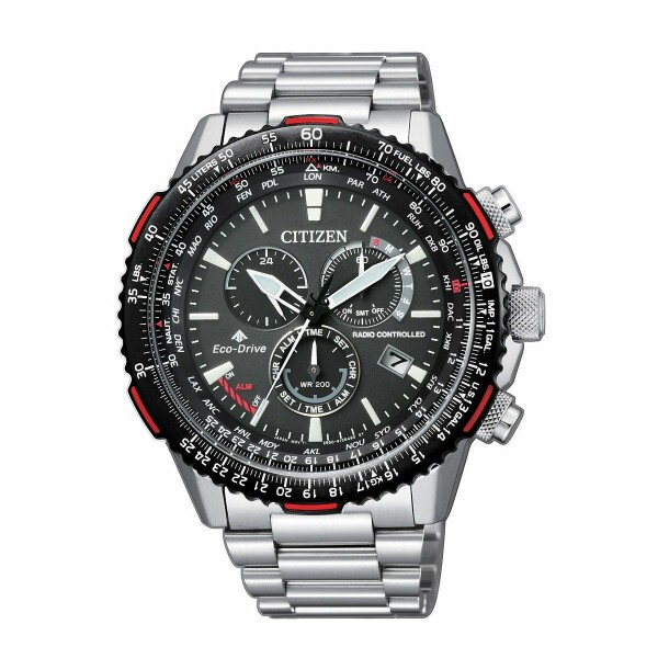 Montre Citizen Promaster Sky CB5001-57E