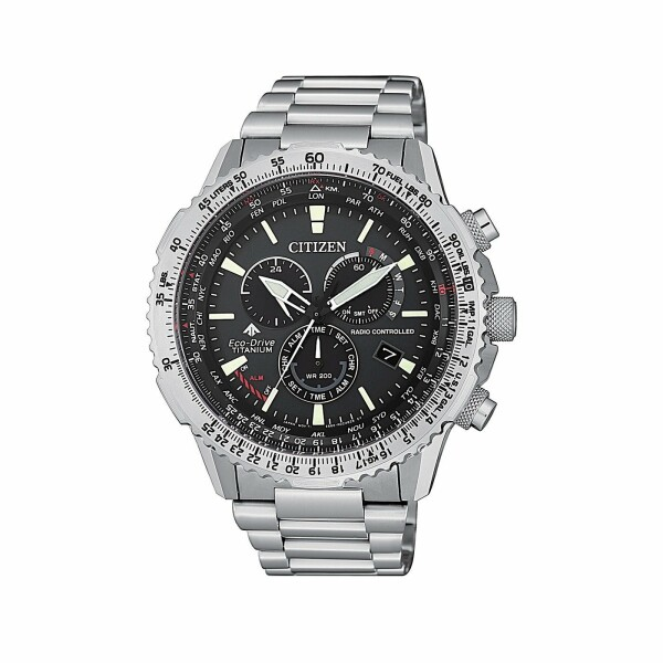 Montre Citizen Promaster Sky CB5010-81E