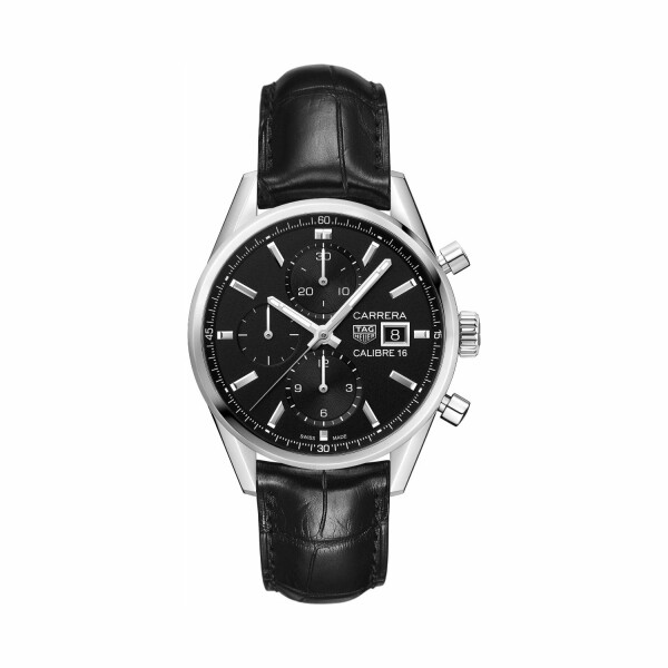 Montre TAG Heuer Carrera Calibre 16 Automatique