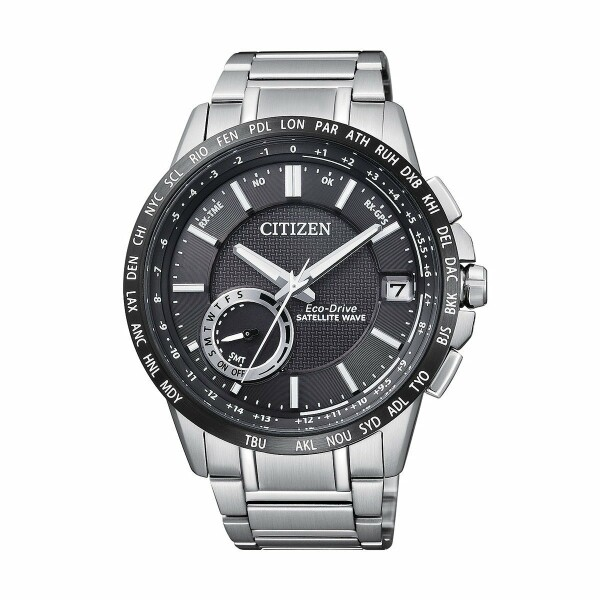 Montre Citizen Satellite Wave CC3005-51E