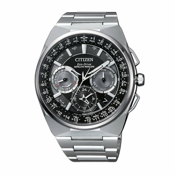 Montre Citizen Satellite Wave CC9008-84E