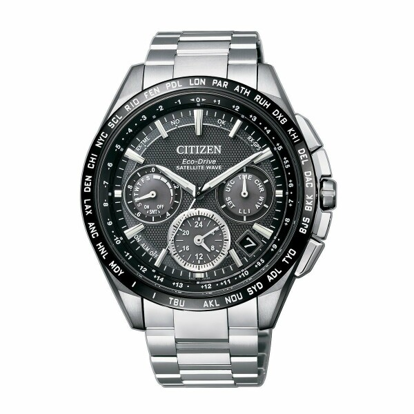 Montre Citizen Satellite Wave CC9015-54E