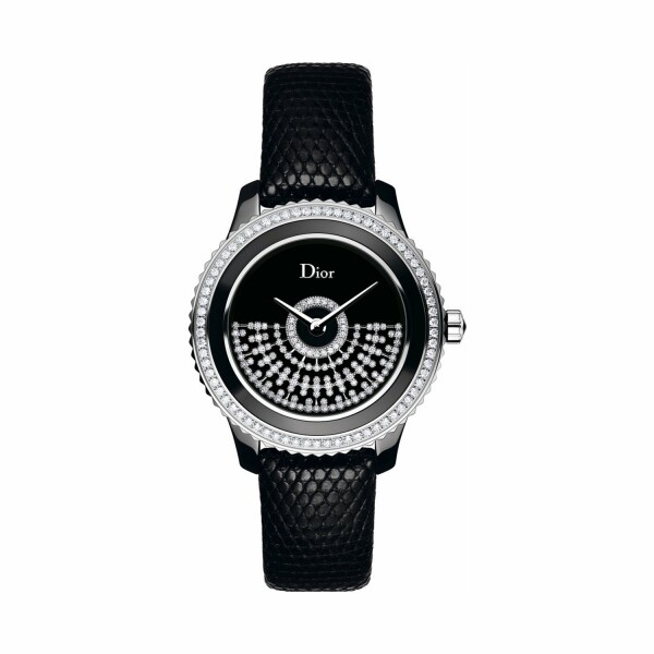 Montre Dior Grand Bal Résille 33mm