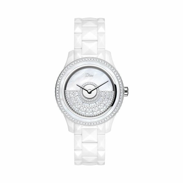 Montre Dior Grand Bal Résille 38mm