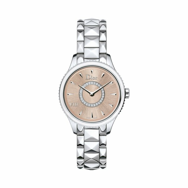 Montre Dior VIII Montaigne 25mm