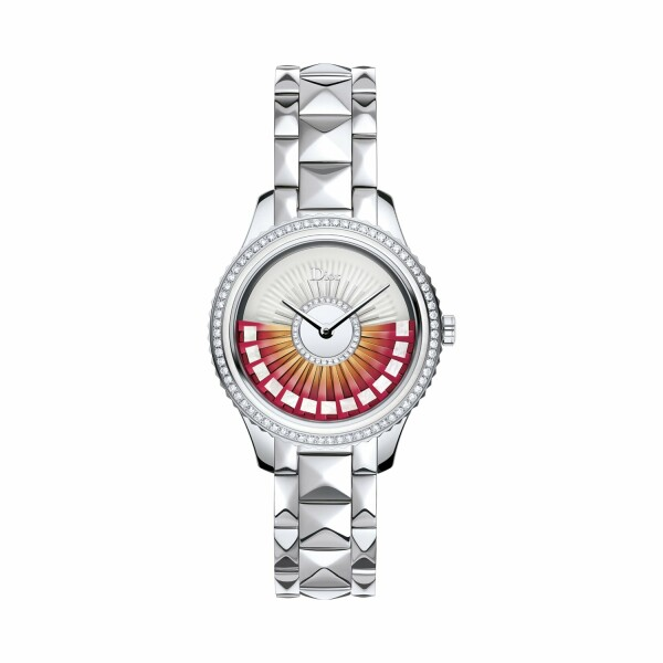 Montre Dior Grand Bal Plissé Ruban 36mm