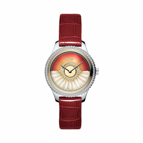 Montre Dior Grand Bal Plume 36mm