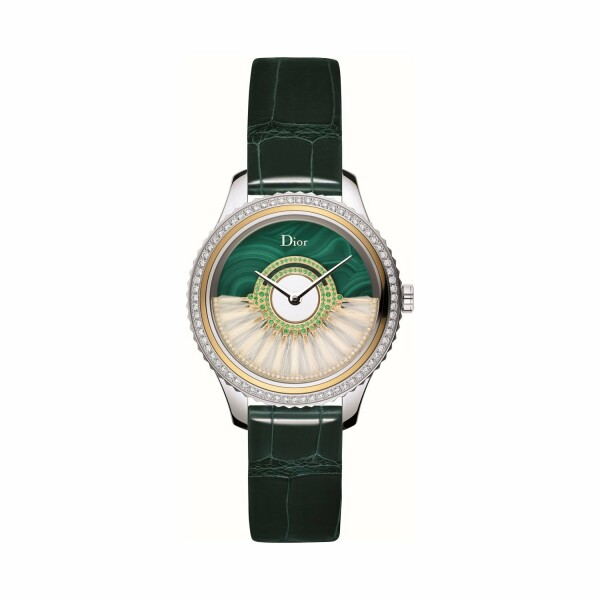 Montre Dior Grand Bal 36mm