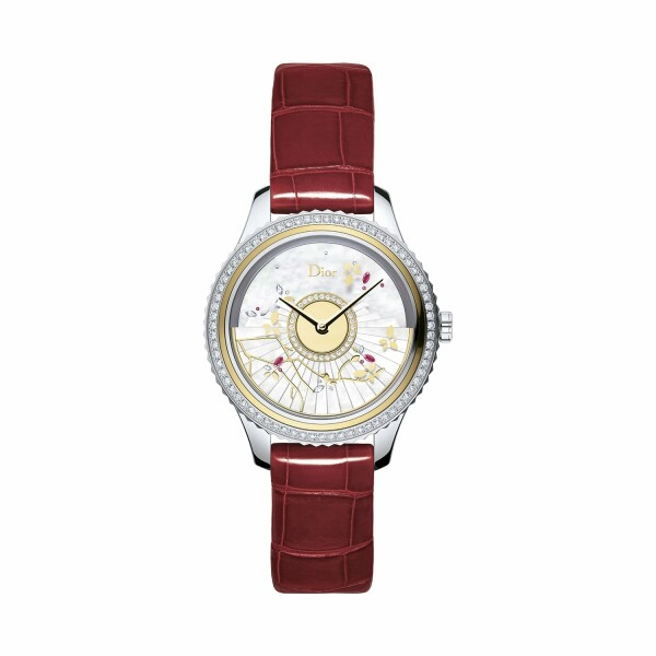 Montre Dior Grand Bal Fête du Printemps 36mm