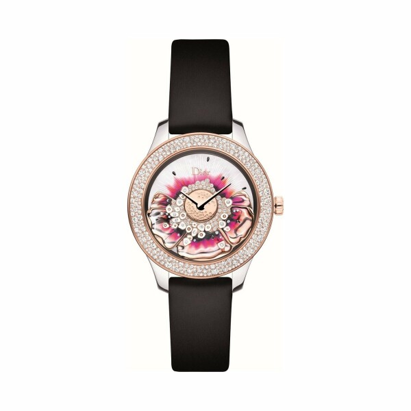 Montre Dior Grand Bal Miss Dior 36mm