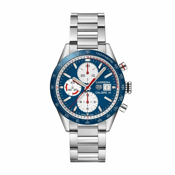 Montre TAG Heuer Carrera 41mm