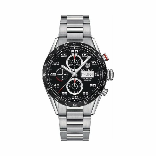 Montre TAG Heuer Carrera Calibre 16 Day-Date