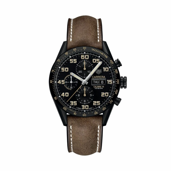 Montre TAG Heuer Carrera Calibre 16 Automatique CV2A84.FC6394